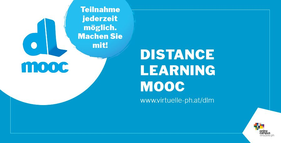 Fit im Distance Learning mit dem MOOC