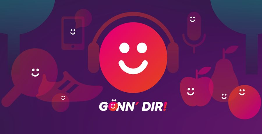 "Initiative ""GÖNN' DIR"""