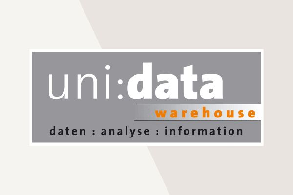 Logo: uni:data
