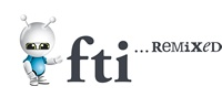 fti…remixed - Logo