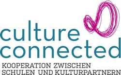 culture connected - Logo